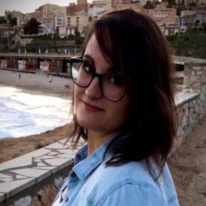 Desirée Gutiérrez Marín