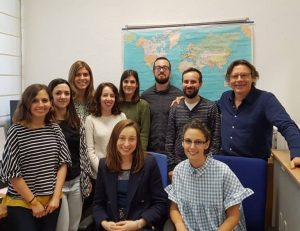 Universidad Autónoma de Madrid - Empower Project