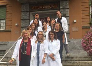 Fondazione IRCCS Instituto Neurologico Carlo Besta