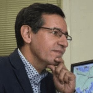 Nasser Bagheri