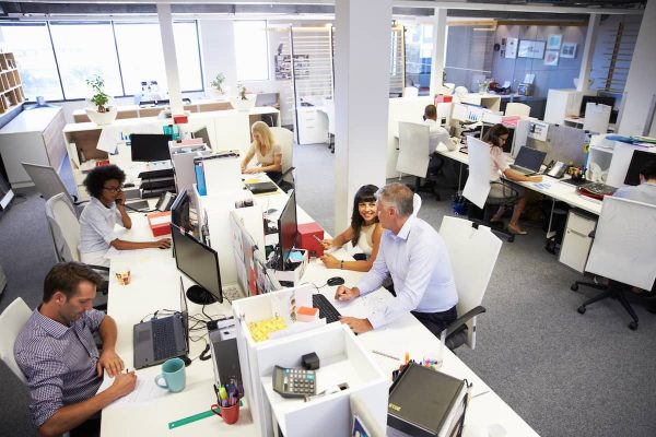 New project launched to reduce work stress