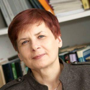 Małgorzata Waszkowska MD