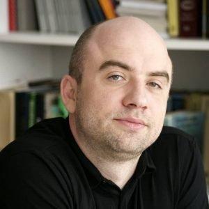 Marcin Drabek